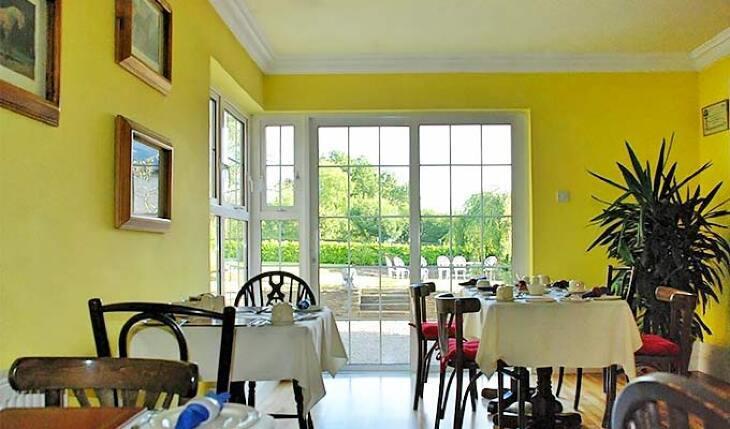 Lemon Grove House B&B