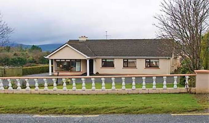 Lettermore Country Home B&B Rathdrum