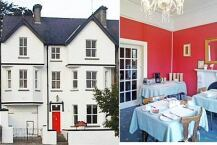 Linden Hall B&B Westport