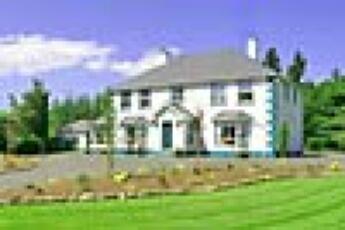 Lisdanar House B&B, Glenties, Donegal