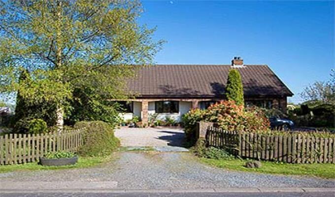 Lismaine Cottage B&B Craigavon