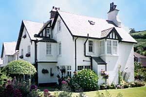 Longmead House Guesthouse Lynton