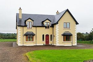 Lotties Villa B&B Loughrea
