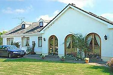 bnb reviews Lougher Farm B&B