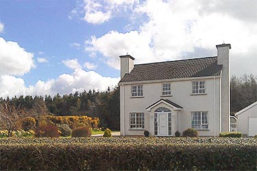 bnb reviews Lough View B&B