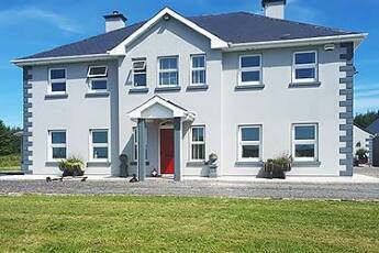 Lyntom House B&B, Athea, Limerick