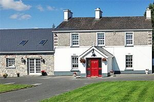 Mahers B&B Portlaoise