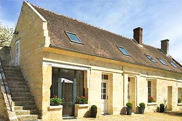 Maison Elincourt and Spa B&B Compiegne