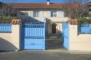 Maison La Carrere B&B Bordes