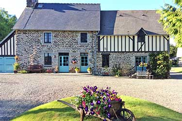 Maison May B&B La Chapelle-uree