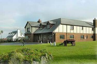 Manor Inn B&B, Ballybunion