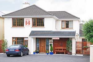 bnb reviews Manor Lodge B&B