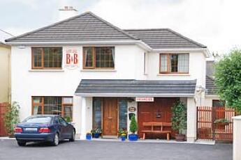 Manor Lodge B&B, Tralee, Kerry