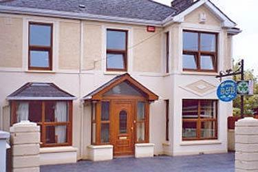 Mariaville House, Cork City