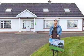 Marie's Paradise B&B, Nenagh, Tipperary