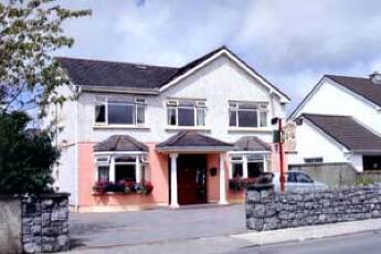 Maureens B&B, Tralee, Kerry
