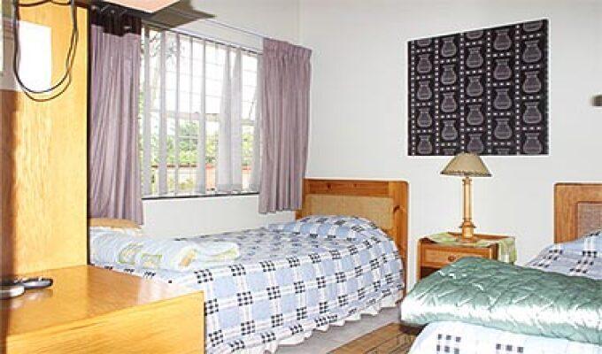 Ekulindzeni Guesthouse Mbabane