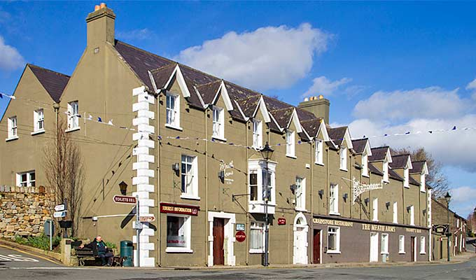 bnb reviews Meath Arms Inn