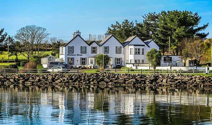 bnb reviews Milltown House