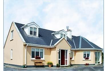 Moher Heights B&B, Liscannor