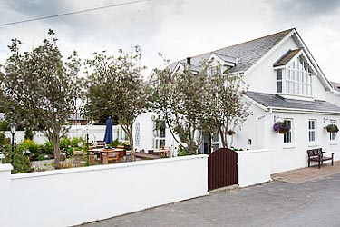 bnb reviews The Moorings B&B