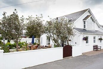The Moorings B&B, Duncannon, Wexford