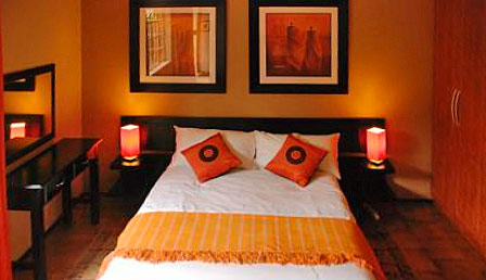Morninghill Terrace B&B Johannesburg