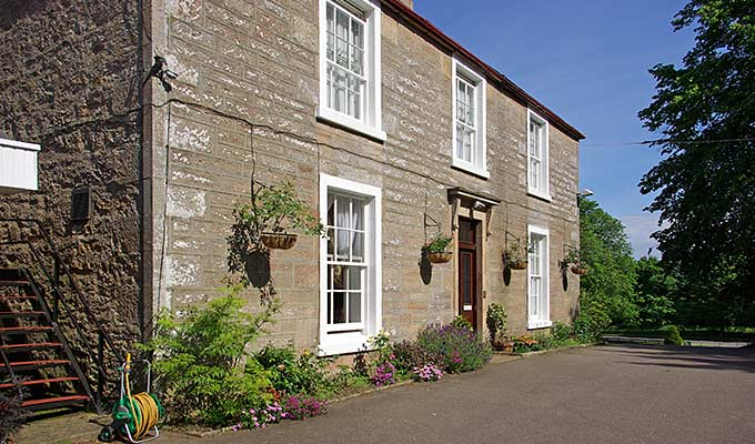bnb reviews Morven House B&B