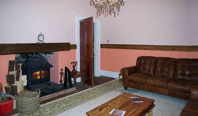 Morven House B&B Alness