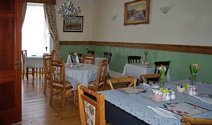 Morven House B&B