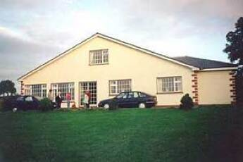 Mountain View B&B, Redhills, Cavan