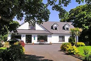 Mountain View Guesthouse Oughterard