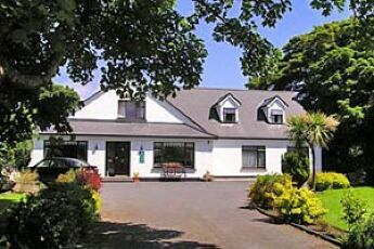 Mountain View Guesthouse, Oughterard, Galway