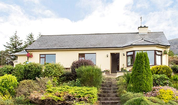 Mountain View - Peaceful and idyllic, close to the Beara Way
