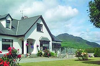 Mourne View B&B, Carlingford, Louth