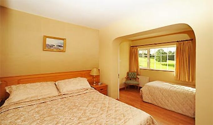 Muckross Stables B&B Killarney