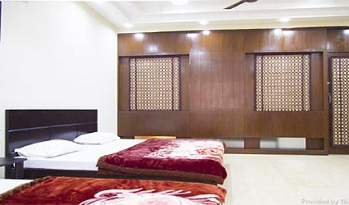 Mulberry House B&B New Delhi