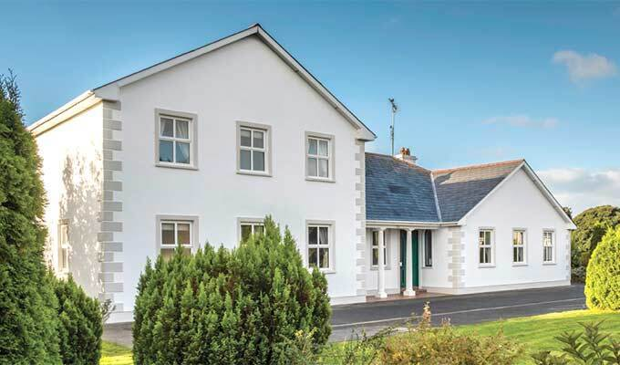 Mulberry Lodge B&B Ballyhaunis