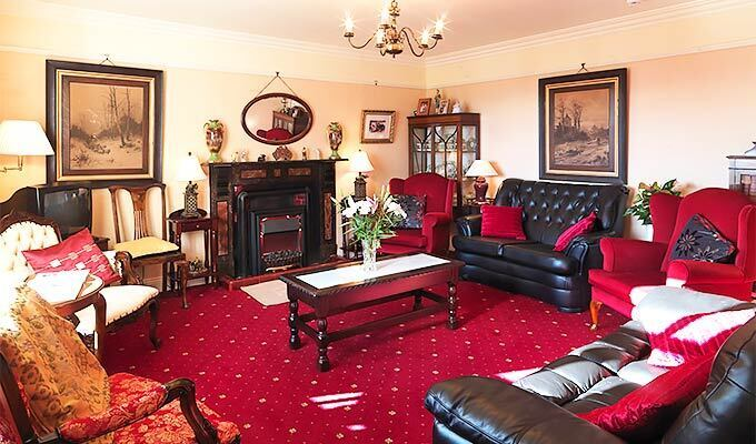 Murphys Farmhouse B&B Castlemaine