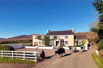 Murphys Farmhouse B&B Castlemaine