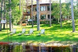 My Lake Home B&B Squaw Lake