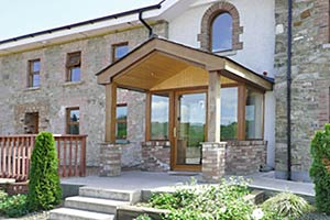 Newgrange Lodge B&B Newgrange