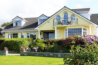 Oakfield B&B, Kenmare, Kerry