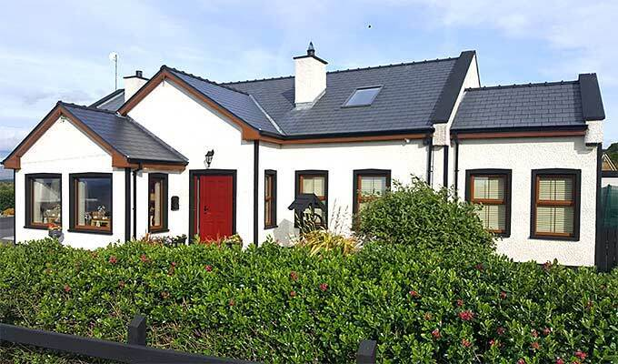 Ocean Heights B&B Sligo