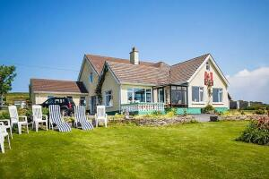 Ocean Villa Country House Clifden