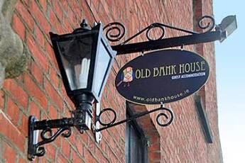 Old Bank House B&B, Mountmellick, Laois