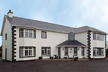 Old Court House B&B, Rosslare