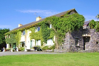 Olde Forge B&B, Caherdaniel, Kerry