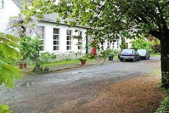 The School House B&B, Castledermot, Kildare