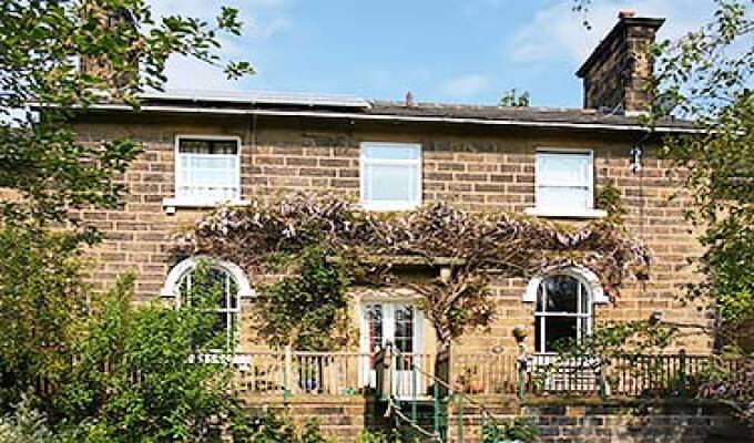 The Old Station House B&B Matlock